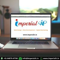 Imperial IT - Best Web Development Company In India specializes in Web Designing, Web Development & Digital Marketing Services.