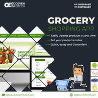 eCommerce App Development Company   Oddeven Infotech Pvt. Ltd.  ECommerce app development company offering intuitive web and mobile apps simplifying online ordering for retail customers. Oddeven Infotech Pvt. Ltd. Explore The Best eCommerce App Develope...