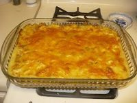 King Ranch Chicken Recipe - My hubby's favorite!