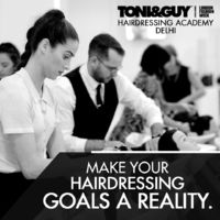 Toni and Guy Hairdressing Academy