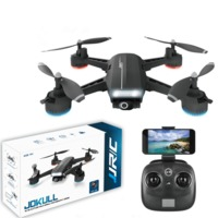 JJRC H86 720P WIFI FPV 4K Wide Angle Camera With Altitude Hold Mode RC Drone Quadcopter