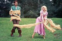 disney costumes, cosplay and rapunzel.