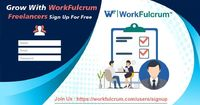 Online Work Platform WorkFulcrum is looking for freelance! Find expert freelancers with top-quality talent for any project.
