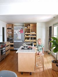 Nalle's House: The State of Our Kitchen Renovation
