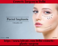 Cosmetic Surgeon in Delhi - Lybrate.png