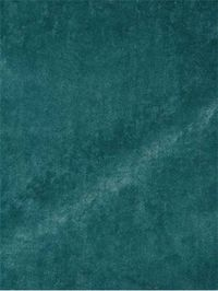 Montego Velvet Turquoise, $14.95 per yard, Heavy duty durable 200,000 double rub velvet fabric. Super soft 100% nylon face with poly cotton backing. Stain resistant, water repelent and Made in the U.S.A. Perfect for upholstery or drapery. From the Inf...