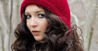 Signature Pixiebell Hat by Diane Serviss. Love it!