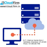 Cloud Firm is a leading provider of Windows Cloud Servers in India, Windows Cloud Server. Chat with our technical experts to get in best cloud server prices, Windows Coud Server. High performance, Reliable, affordable cloud servers. High bandwidth Windows...