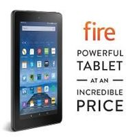 Best Place for Quality Streaming Devices & Electronics Revolutionary Kindle Fire 7Tablet & Accessories