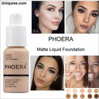 PHOERA Full Coverage Liquid Foundation $13.95