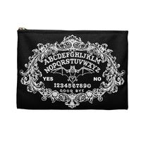 Ornate Ouija Accessory Pouch