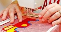 Machine embroidery is a popular hobby and skill. There are many people who enjoy doing machine embroidery, and there are many people who want to have names and