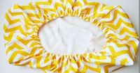 diaper changing pad cover tutorial