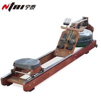 Buy now online Water Rowing Machine at the best price in China from NtaiFitness. Visit at- https://www.fitness-china.com/water-rowing-machines