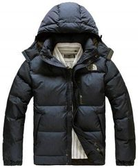 626382b61f Posts similar to  Men North Face Deep Blue Hooded Down Jacket Cheap ...