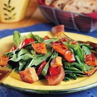 Easy and tasty sweet potato recipes, each with about 300 calories or less