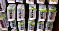 Lots of great accessories for Disney magic bands!!
