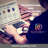 Easy way to post free ads in Hyderabad is here at IzyDaisy which will find over a billion ads near you for dating, real estate, jobs and many more Free Classifieds in Hyderabad. IzyDaisy is considered to be under Top 10 Classified Sites In Hyderabad now.