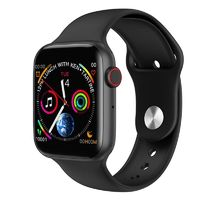 Timewolf Bluetooth Smart Watch Series 4 5 ECG Heart Rate Fitness $56.97