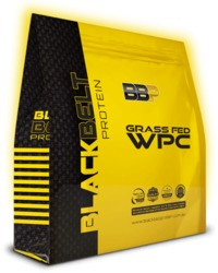 Whey Protein Concentrate  BlackBelt brings to you the best fat burning formulations available today. AM & PM Fire complement each other providing 23 unique ingredients in dosages backed up by scientific literature. As with all BlackBelt formulations...