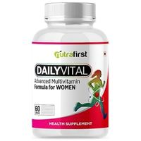 Fulfill Nutritional Level Within The Body With Multivitamins