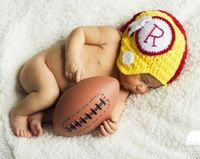 This little one may be sleeping, but get up, it's game day!! #WASvsPHI #HTTR