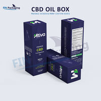 Find the great quality Custom CBD boxes for your CBD products at Finpackaging. We produce boxes in all shapes and sizes. Whether you want CBD tincture boxes, hemp oil boxes, e-liquid boxes, vape cartridge boxes, we will manufacture it for you. Simply put,...