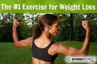 Often people will ask me to share the best exercises for weight loss. Today, I'm finally sharing the answer!