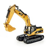330DL from Xiaomi Youpin for CAT 1/20 2.4G RC Excavator Alloy Construction Truck Vehicles RTR Model