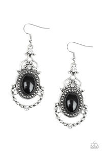 Paparazzi Cameo and Juliet-black $5.00