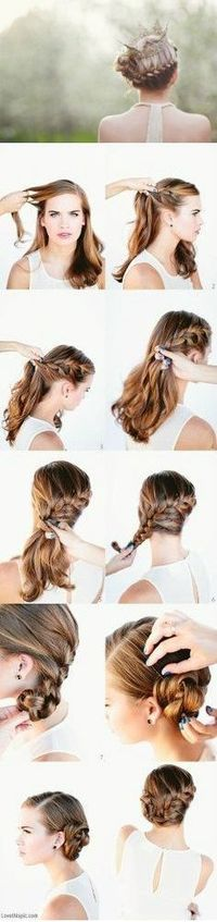 Hair How-to
