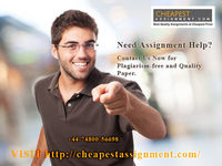 Cheapest and Best Economics Assignment Writing Services in UK