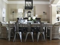 Get inspired by these coastal-inspired kitchens and dining rooms from HGTV.com.