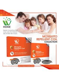 WBM International mosquito repellent coil is the most effective and longest-lasting mosquito repellent available in Pakistan that protects you and your family from diseases transmitted by mosquitoes. Burning mosquito coils indoors generates smoke that can...