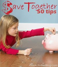 Would you love to know 50 ways to save money? It's easier than you'd think.