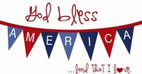 4th of July :: Patriotic Printables | An Extraordinary Day
