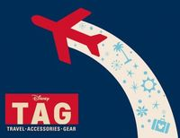 Disney Parks TAG (Travel Accessories Gear) Shop To Open in Marketplace Co-Op, More Pics of Items