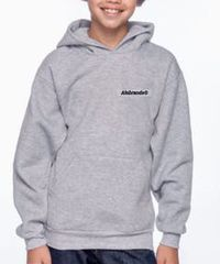 Youth Unisex 7.8 oz. Pullover Hood by ALNBRANDS $20.99