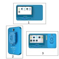 Multifunctional Programmer PRO1000S NAND Read Write Error Remove For IP 5SE 6S 6SP 7 7P Pro
