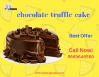 Now Cake is available in Noida Sector 75 with best offer, we are provide all types of cake.........don't miss these offer. Call Now! 8860646580 For more information visit: www.jijicake.com