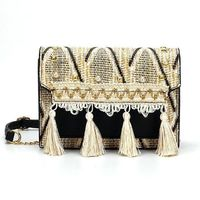 Boho bags Shoulder Women Ethnic Crossbody $49.00