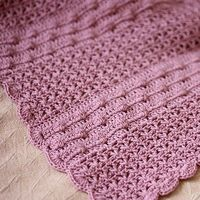Free Crochet Baby Blanket Patterns | Free Crochet Baby Blanket Patterns Afghans for Kids