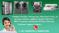 Haier Service Center in Ahmedabad