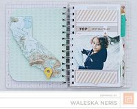 BasicGrey | Capture | Waleska Neris - state map cutout with geotag