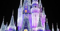 Disney fan? Enter to win a $100 Disney gift card! Click castle photo here and on next page to see entry form. Ends December 29, 2014.