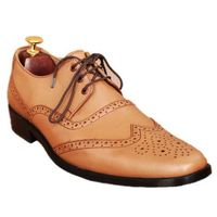 Johny Weber Handmade Oxford Style Men Leather $229.00