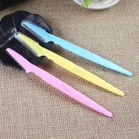 Pack of 3 Plastic Hair Razors. Eyebrow Shapers. Hair Remover £6.99