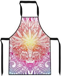 Weed Goat Cooking Apron $29.99