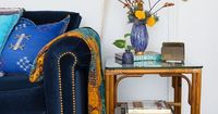 At Home with Micaela Clouse