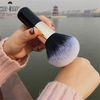 �Ÿ˜�Big Size Makeup Brushes Foundation Powder Face Brush Set Soft Face Blush Brush Professional Large Cosmetics Make Up Tools�Ÿ˜� $5.28